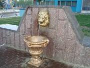 Ещё фонтанчик