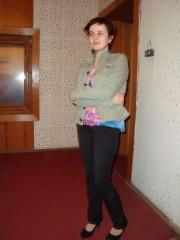 Полина Орлова в полный рост - разговор начался издалека
