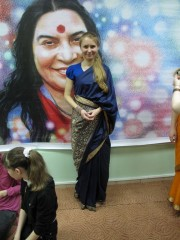 Мисс Парамешвари